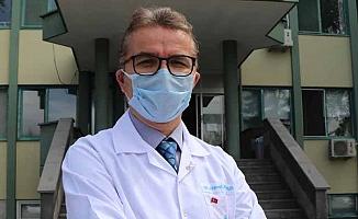 'Aşı bizim için en güvenli ilaç'