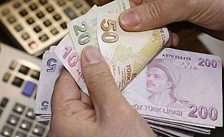 Bakan Bilgin: Emeklilerimize bayram ikramiyeleri 6-7 Mayıs'ta ödenecek