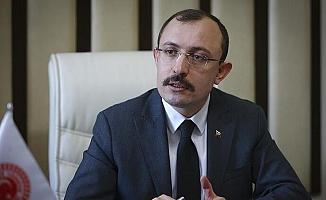Bakan Mehmet Muş'tan önemli açıklamalar