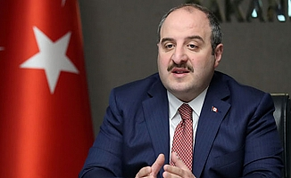 Bakan Varank: Sanayi üretimini en çok artıran G-20 ülkelerinden biri olduk