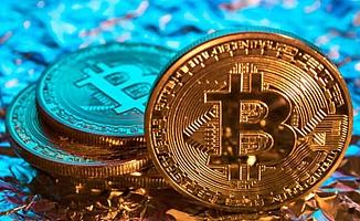 Bitcoin 55,000 dolara döndü, Ethereum yükselişte