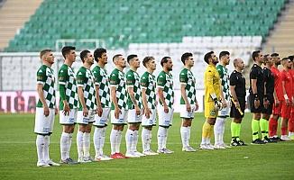 Bursaspor'da kariyerlerinin en iyi sezonunu geçirdiler