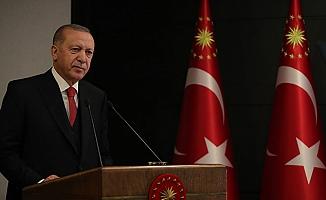 Erdoğan'dan CHP'li Erdoğdu'ya 250 bin liralık manevi tazminat davası