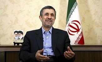 Eski İran Cumhurbaşkanı Ahmedinejad, Haziran'daki seçimlere katılıyor