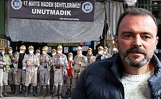 Faciadan yaralı kurtulan maden işçisi: O an hayatımdan hiçbir zaman çıkmayacak