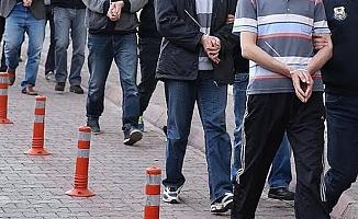 FETÖ operasyonu: 46 kişi gözaltında