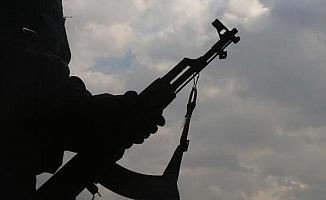 Mardin merkezli 10 ilde PKK operasyonu: 25 gözaltı