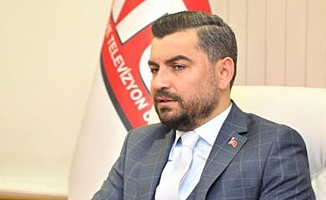 RTÜK Başkan Yardımcısı Uslu: Sen terör devletisin