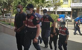 Tarihi eser operasyonunda 2'si muhtar 7 kişiye tutuklama