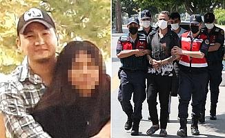Tartıştıkları Özbek komşularını dövüp bıçaklayarak öldürdüler