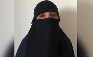 Türkiye'ye kaçak yollarla girerken yakalanan DEAŞ'lı kadın FETÖ'nün 'Altın Nesil'  kolejinden mezun