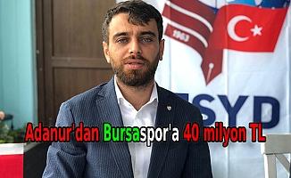 Emin Adanur: Önceliğimiz Süper Lig'e çıkmak