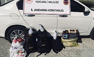 4 eski polise FETÖ'den gözaltı