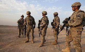 ABD kuvvetlerince Taliban'a yönelik 4 hava saldırısı düzenlendiği açıklandı