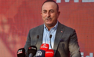 Çavuşoğlu: Türklerin, Rumların azınlığı olarak yaşamasını istiyorlar