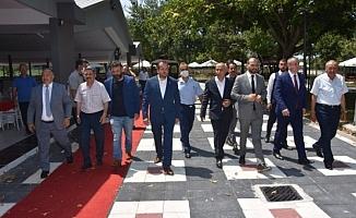 Cumhur İttifakı'ndan yatırım turu