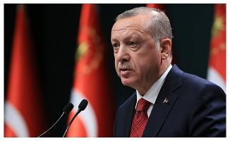 Cumhurbaşkanı Erdoğan Nazarbayev ile telefonda görüştü