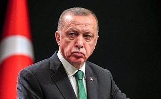 Erdoğan'dan A Milli Kadın Voleybol Takımı'na tebrik