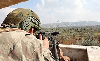 İçişleri Bakanlığı: Hakkari'de 2 PKK'lı etkisiz hale getirildi