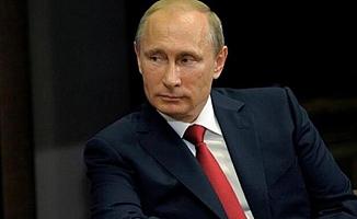Putin,  ülkenin küresel internet bağlantısını kesti