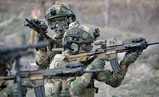 MSB: 2'si Gara'da 3 terörist etkisiz hale getirildi