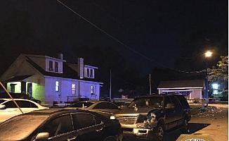 ABD'de üniversite kampüsü yakınlarında silahlı saldırı: 1 ölü, 7 yaralı