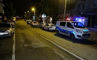 Buca'da tabancayla vurulan bir kişi evinde ölü bulundu