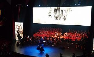 'Cumhuriyet Gençleri'nden 29 Ekim konseri