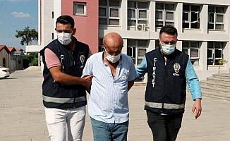 Emekli polis, çifte cinayeti 'sessiz olun' uyarısı nedeniyle işlemiş