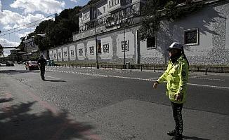 (Geniş haber) Kurallara uymayan elektrikli scooter sürücülerine ceza yağdı