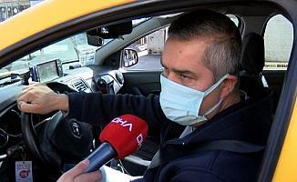 İBB'nin taksi projesi... Taksiciler Esnaf Odası Başkanı Aksu: Bu rakamlar inanılacak gibi değil