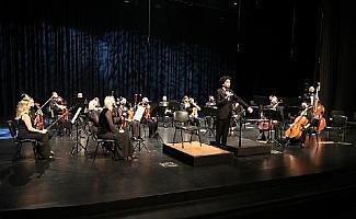 İstanbul Devlet Senfoni Orkestrası'ndan Başakşehir'de konser