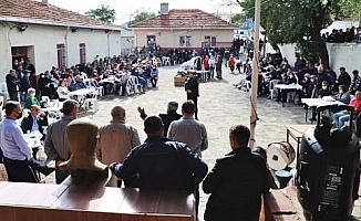 Karacaova mübadilleri, Gelibolu'da buluştu