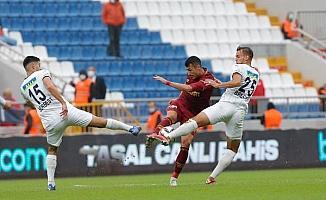 Kasımpaşa - Göztepe: 1-2