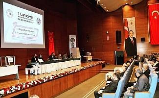 Modern Pentatlon Federasyonu'nda Veli Ozan Çakır yeniden başkan
