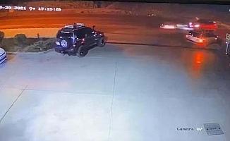 Motosikletli kurye, kazada yaşamını yitirdi (2)