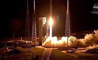 NASA, Lucy uzay aracını fırlattı