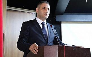 Osmanlı Ocakları Başkanı Canpolat: Bütün siyasi partilere kapımız açık