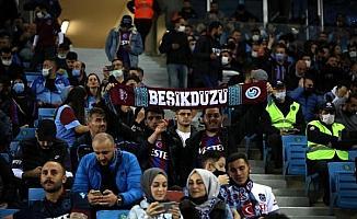 Trabzonspor - Fenerbahçe (FOTOĞRAFLAR)