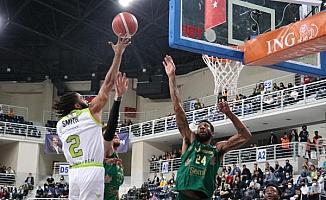 Yukatel Merkezefendi Belediyesi Denizli Basket - Semt77 Yalovaspor (FOTOĞRAFLAR)