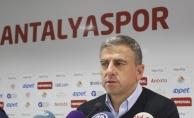 Antalyaspor'un 2-1 kazandığı Kayserispor maçının ardından taraflardan açıklamalar