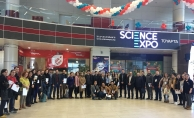 Bursa 'TÜBİTAK Bilim Merkezleri Çalıştayı'na ev sahipliği yaptı