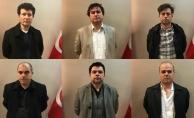 MİT'ten sınır ötesi FETÖ operasyonunda 6 gözaltı