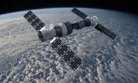 Riskli bölgede Türkiye'nin de olduğu, dünyaya düşecek olan zehirli Çin uydusu için 5 maddelik uyarı