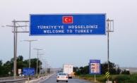Türkiye'ye yeni gümrük kapısı