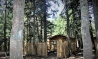 Kamp yapmak isteyenlere Uludağ'a...  Günlük 22 liraya 5 yıldızlı tatil başlıyor