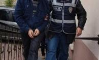 Bursa'da FETÖ operasyonunda çok sayıda gözaltı