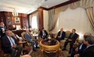 Bursa'nın afet riskleri masaya yatırıldı
