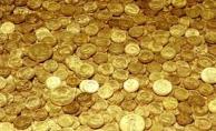 Bursa'nın altın para uzmanı