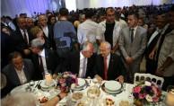 Kılıçdaroğlu ve İnce Bursa'da aynı masada buluştu